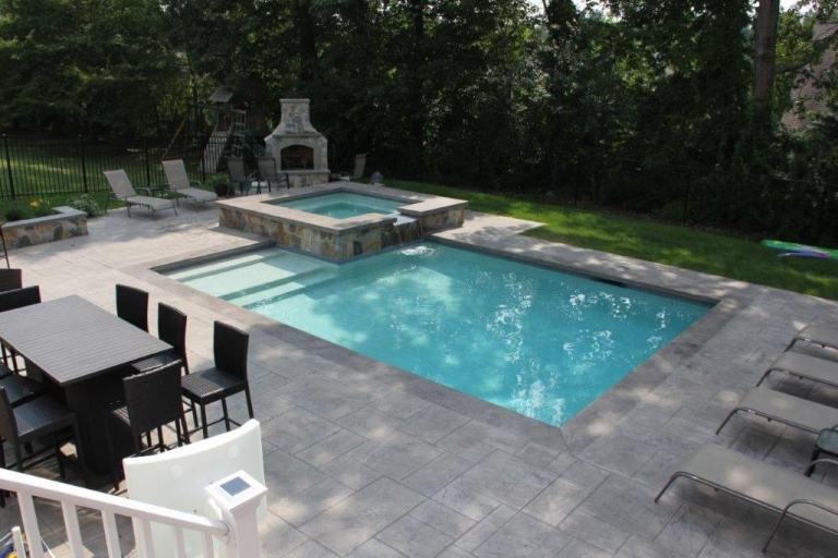 Inground Pools Binghamton Ny